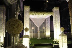 חתונה בשאטו אילת - חופה